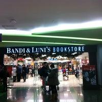Photo taken at Bandi & Luni's by Young Jun K. on 12/22/2012