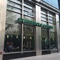 Photo taken at Starbucks by Young Jun K. on 4/15/2014