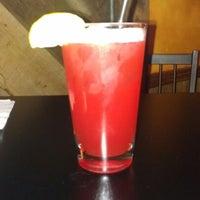 Photo taken at Sofrito Gastro Pub by Cheryl H. on 2/13/2013