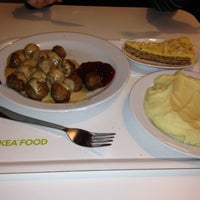 Photo taken at IKEA by Petr L. on 5/3/2013