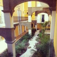 Foto tomada en Hotel Guanajuato por Lugol el 3/30/2013