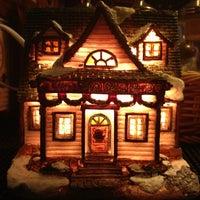 Снимок сделан в The Collection пользователем Оля 12/12/2012