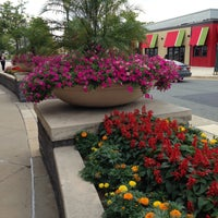 Photo taken at The Avenue at White Marsh by Michael on 6/29/2013