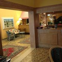 Foto scattata a Hotel Orizzonte da Riccardo M. il 5/29/2013