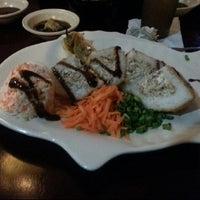 Photo taken at Sushi-kito by Karmina C. on 4/20/2014