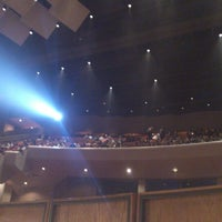 Photo taken at Warren Performing Arts Center by Alma R. on 11/10/2012
