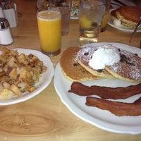 Photo taken at The Original Pancake House - DTC by Sade on 12/9/2012