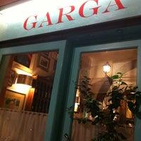 Photo taken at La cucina del Garga by Ars Opulenta on 11/27/2012