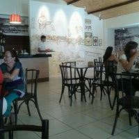 Photo taken at Panificadora e Restaurante Seridó by Larissa S. on 10/27/2012