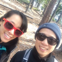 Photo taken at Rubicon Trail by Vanessa S. on 2/15/2015