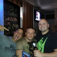 Photo taken at Kenny D's by Sall T. on 10/20/2012