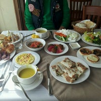 Photo taken at Abdulwahab Lebanese Restaurant مطعم عبد الوهاب by Abdualwahab B. on 1/11/2013