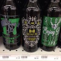 Photo taken at Stillwater Liquor by Ken T. on 9/5/2013