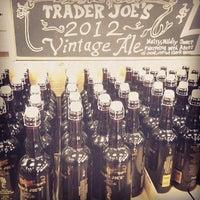 Photo taken at Trader Joe's by Ken T. on 11/3/2012