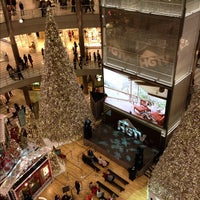 Photo taken at Mall of America by Ken T. on 12/1/2012