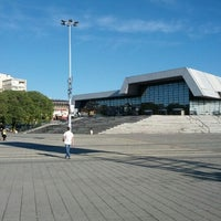 Photo taken at Spens by Dejan G. on 10/20/2012
