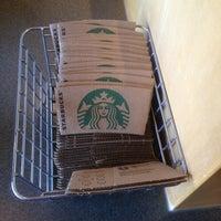 Photo taken at Starbucks by Rod on 1/31/2013