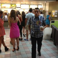 Photo taken at McDonald's by Lee P. on 9/1/2013