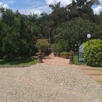 Photo taken at Vale Verde Alambique e Parque Ecológico by Rodrigo M. on 1/5/2013