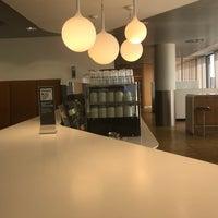 Foto tirada no(a) Lufthansa Business Lounge por Robert S. em 7/18/2018