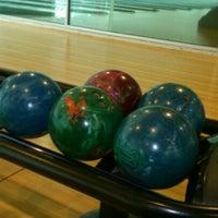 Das Foto wurde bei Melaka International Bowling Centre (MIBC) von Shafieq A. am 10/20/2012 aufgenommen