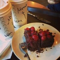 1/20/2013 tarihinde Sefaziyaretçi tarafından Starbucks'de çekilen fotoğraf