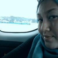 Photo taken at Fery Penyeberangan Mitra Kukar by Rheea R. on 11/15/2014