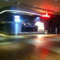 Photo taken at TGV Cinemas by Moonez on 1/20/2013