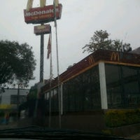 Photo taken at McDonald's by Bruna S. on 9/29/2012
