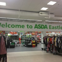 Photo taken at Asda by Ahmad A. on 2/12/2013