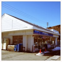 Photo taken at Lawson by Hanage_man on 1/11/2013