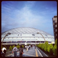 Photo taken at AEON Mall by akiratemc09 春. on 5/25/2013
