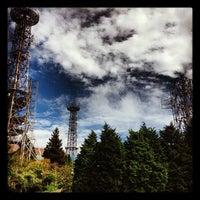 Photo taken at Rokko Garden Terrace by akiratemc09 春. on 9/15/2012