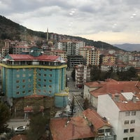 11/5/2017에 Çtn님이 Başak Termal Otel에서 찍은 사진