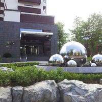 Снимок сделан в Mirotel Resort & Spa Hotel пользователем Aleksandr D. 5/11/2013