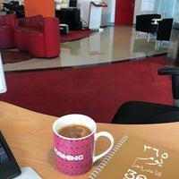 Photo taken at SABB Bank by Latifa A. on 4/26/2018