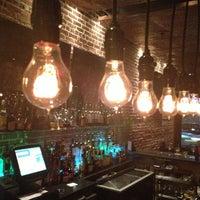 Photo taken at Mompou Tapas Bar & Lounge by Visit L. on 7/19/2013