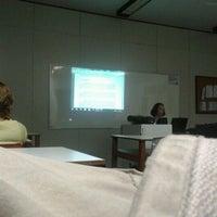 Photo taken at Universidade Veiga de Almeida (UVA) by Higor A. on 10/4/2012