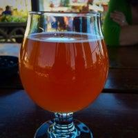 Photo taken at Skookum Brewery by Jamie T. on 5/30/2015