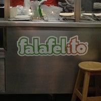 Foto tomada en falafelito por Jellyfish el 6/13/2013