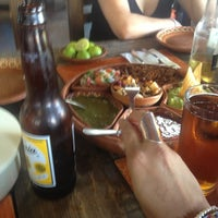 Photo taken at Los Adobes by Pe®rushka™ on 7/27/2013
