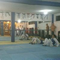 Photo taken at Asociación Internacional De Taekwondo by Pe®rushka™ on 3/20/2013