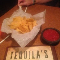 Photo taken at Tequllla's Mexican Restaurant by Craig on 6/1/2013