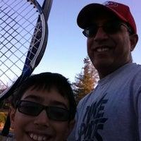 Photo taken at Panda Express by Vinnie C. on 12/26/2012