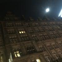 Photo taken at Glasgow by Ali H. on 2/10/2017