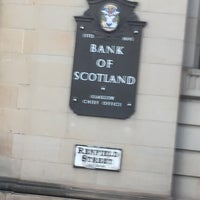 Photo taken at Glasgow by Ali H. on 2/19/2017
