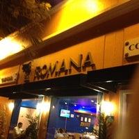 Foto tirada no(a) Romana Confeitaria e Rotisseria por Claudio A. em 10/6/2012
