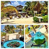 Photo taken at Belize by Jeff G. on 7/10/2014