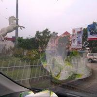 Photo taken at Simpang Kuda by Mas Kukuk on 9/21/2012