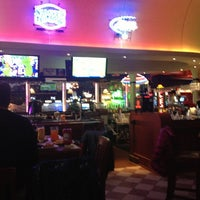 Photo taken at Dave & Buster's by Brittany R. on 12/2/2012